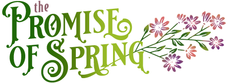 The Promise of Spring Logo